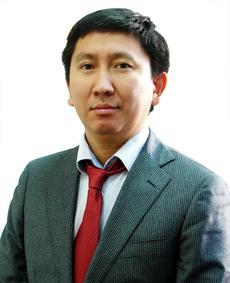 Алимбаев Ерлан Базартаевич