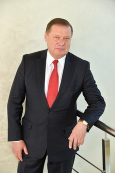 Лузгин Николай Владимирович