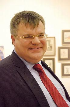 Бабарико Виктор Дмитриевич