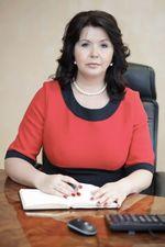 Саксон Валентина Михайловна