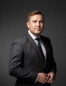 Дранкевич Виталий Викторович
