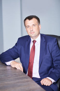 Игнатов Александр Владимирович