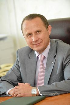 Писарик Сергей Павлович