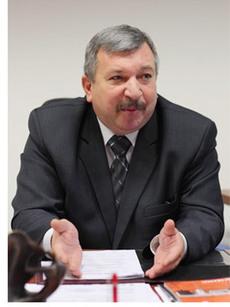 Казбанов Виталий Александрович
