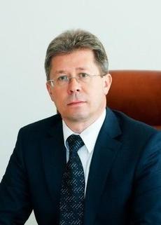 Сысоев Геннадий Анатольевич