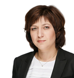 Папушева Елена Михайловна