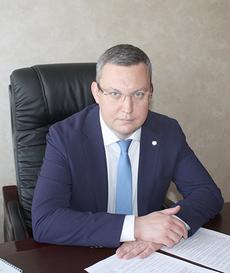 Савченко Андрей Александрович