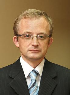 Дубков Сергей Витальевич
